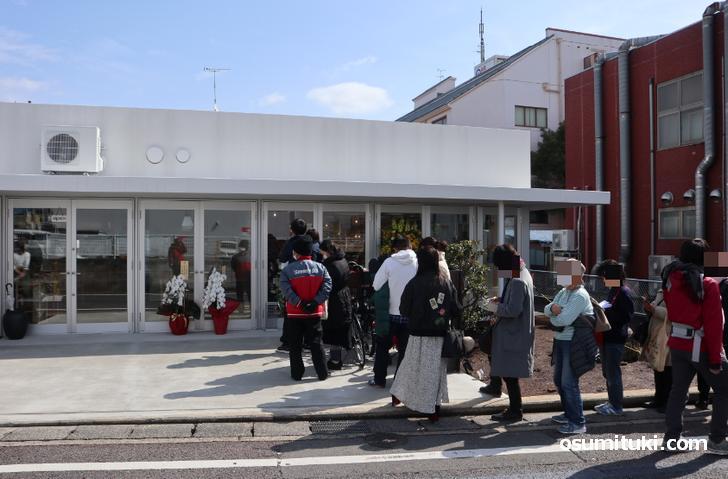 2020年3月6日オープン THE BAKING produced by Unir