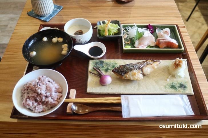厳選食材に糀を使った和食のお店が岡崎エリアで新店オープン