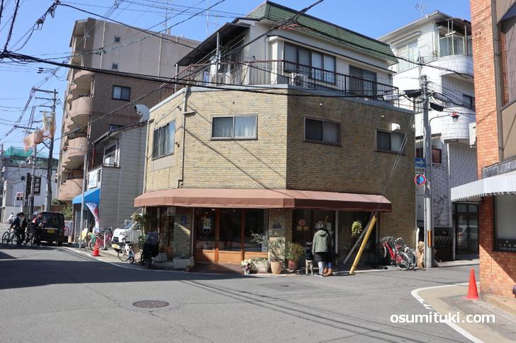 京都・一乗寺の人気パン店「ぱんのちはれ」さん