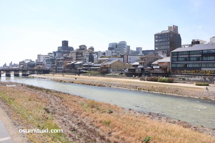 千年の都「京都」はその歴史の深さから「~発祥の地」がとても多い