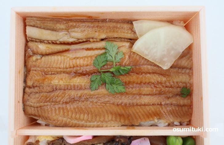 穴子寿司も美味しい!