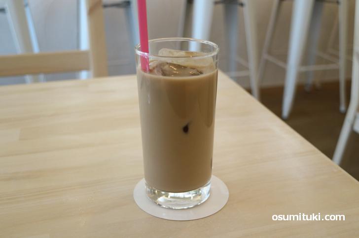 沖縄・波照間島(はてるまじま)の黒糖を使用したオレ