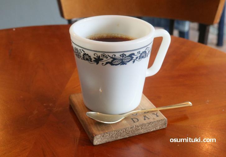 こちらもファイヤーキングのカップです