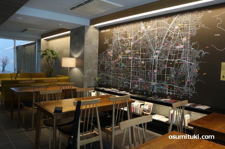 2020年4月1日オープン KéFU stay & lounge KéFU stay & lounge
