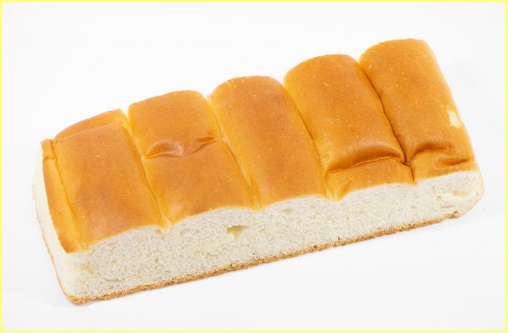 長野県・超巨大クリームたっぷり「牛乳パン」が『秘密のケンミンSHOW 極』で紹介