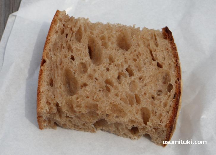 京都で人気、Kursご夫婦の天然酵母パン