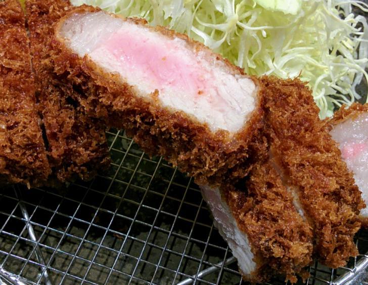 奈良のトンカツ店「まるかつ」がNHK『逆転人生』で紹介