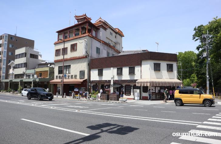 京都最強テークアウト弁当「グリルはせがわ」