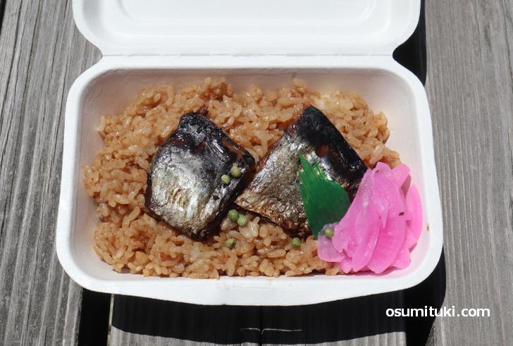 京都・銀閣寺「名代 にしん丼」実食レビュー