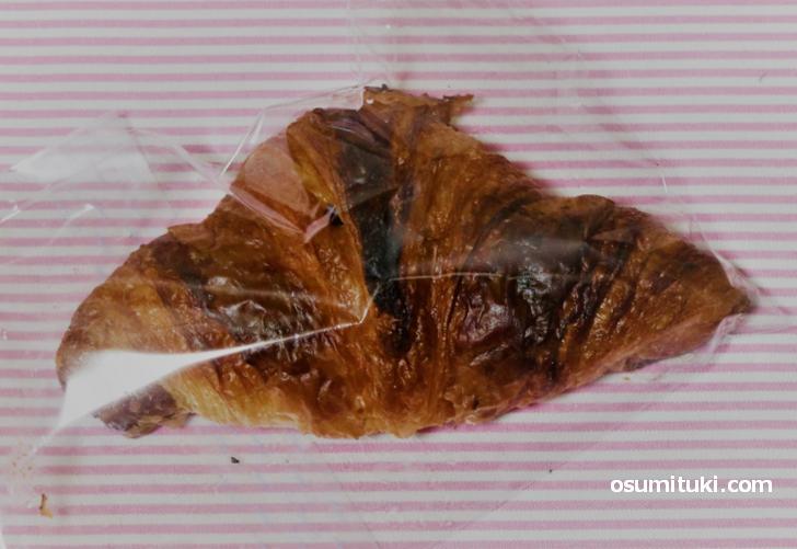 OPERA京都北野で人気のクロワッサンはジュワと高級バターがしみ出す絶品