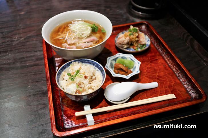 2020年5月27日オープン 洛一居 京都