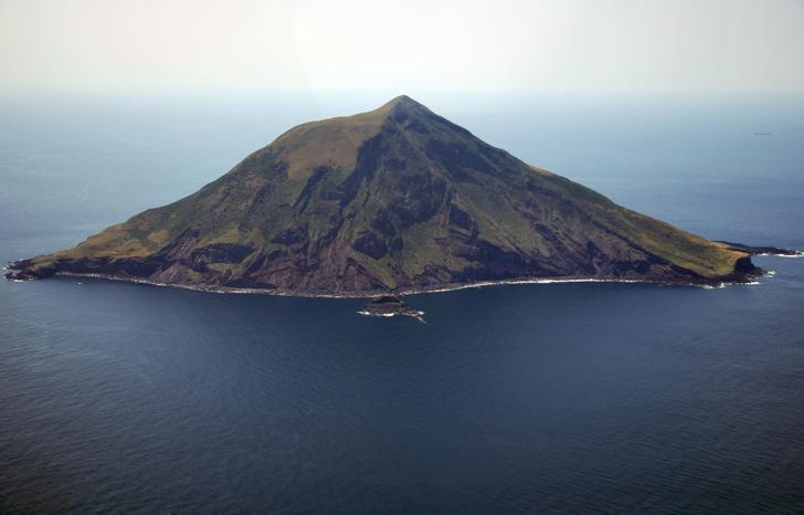 八丈小島で流行した謎の病『世界の何だコレ!?ミステリー』で紹介