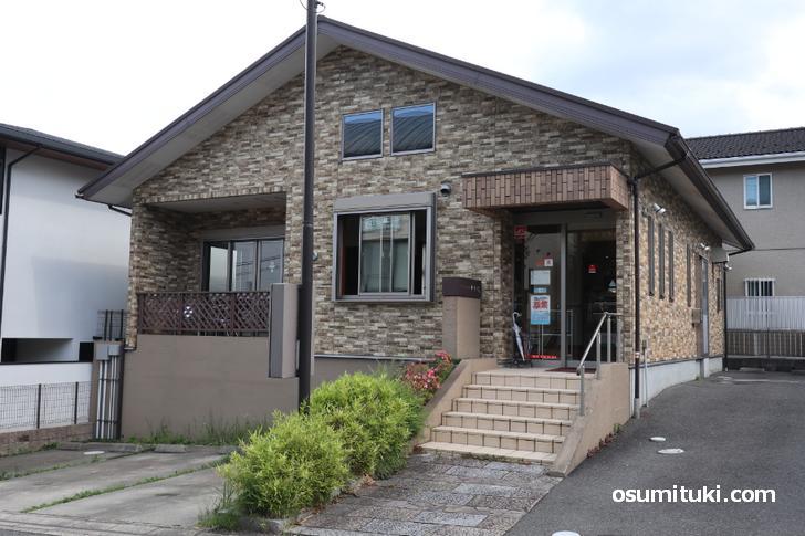 京都・桂坂にあるレストラン「KATSURAZAKA 十兵衛」