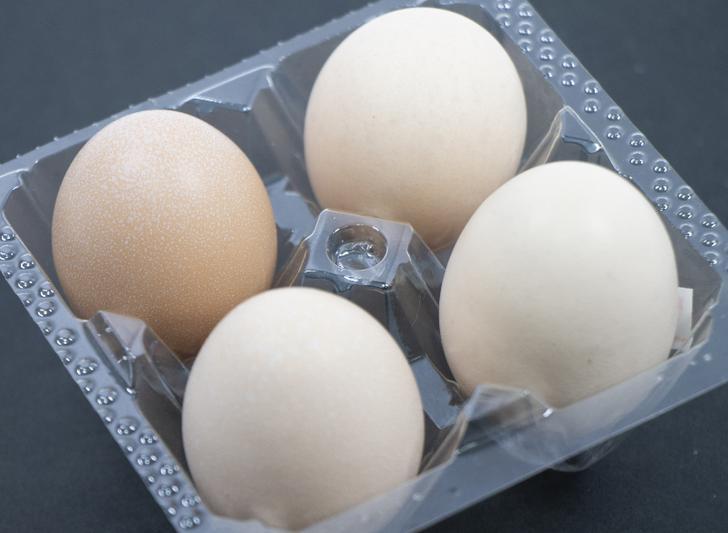 とても高価な卵「烏骨鶏(うこっけい)」が『満天☆青空レストラン』で紹介