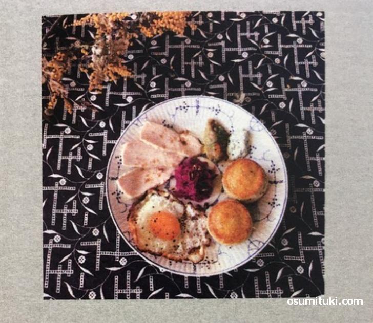 2020年7月23日オープン 3 tri kitchen(3トゥリ キッチン)