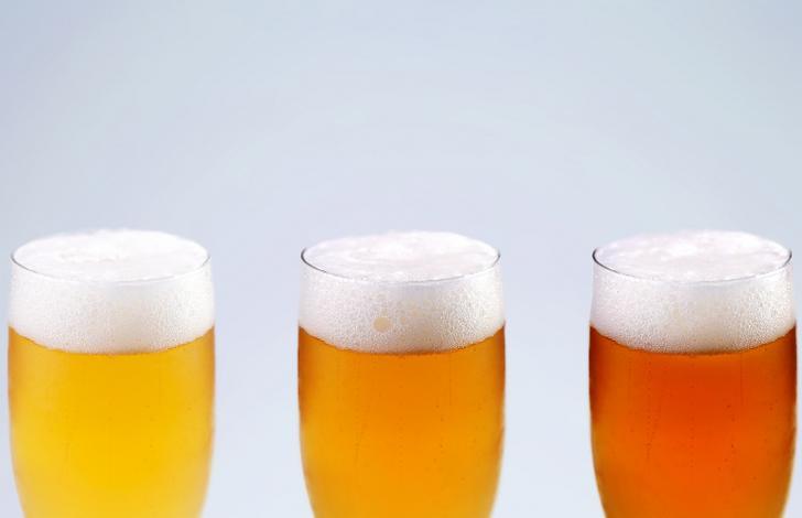 氷川ブリュワリー(氷川の杜)元技術者のフラフトビールが『人生の楽園』で紹介