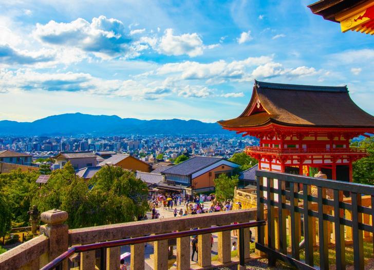 そこで「京都のクセが強すぎる飲食店」を4店舗紹介したいと思います!