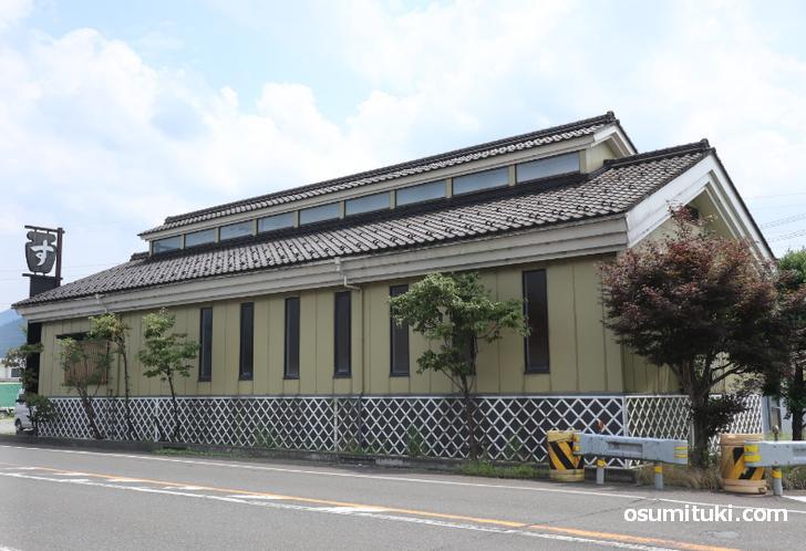 今回は福井県小浜市にある伝統製法で酢を作る「とば屋酢店」へ行って来ました