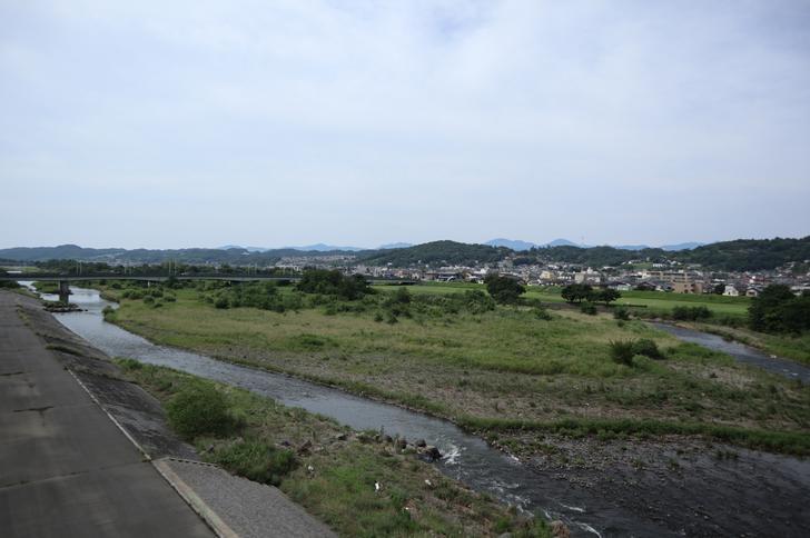 大自然工房は群馬県高崎市、利根川の上流域(鳥川)である新町にある農家さん