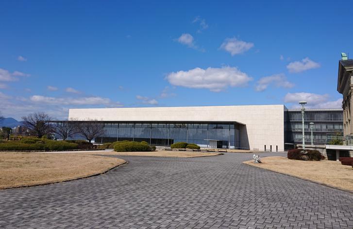 京都国立博物館平成知新館にある宝誌和尚立像も紹介されました