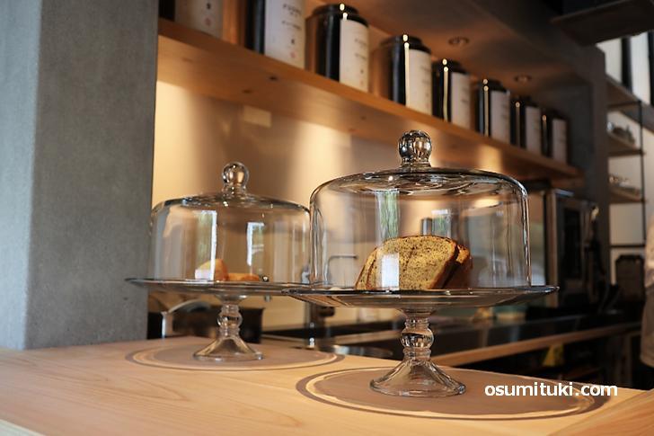 台湾茶と台湾スイーツの専門店です(FUDAO)