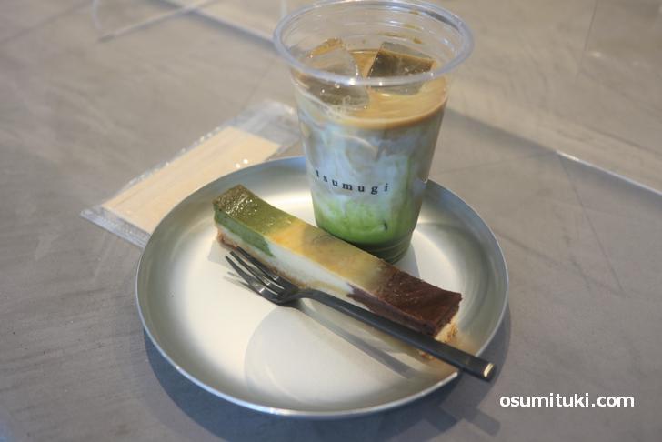 2020年8月28日オープン tsumugi cafe (紡カフェ)