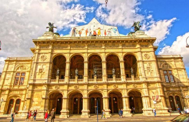 オーストリアで14世紀には営業していたと言われる超老舗パン店です