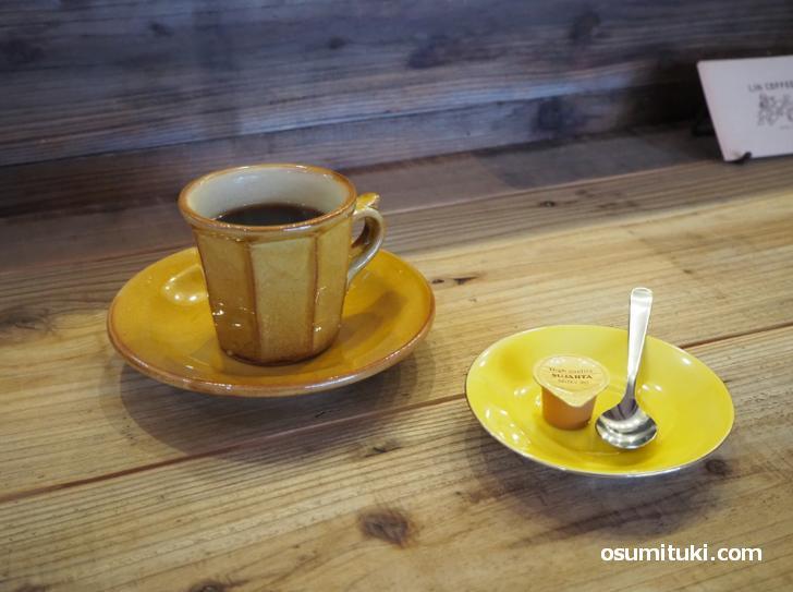 イートインスペースがあるのでカフェ利用もできます