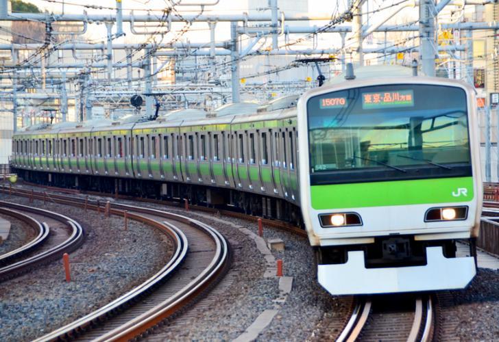 山手線のような環状線が京都にはありません