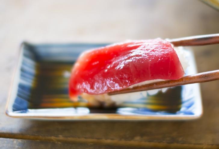 離島にヘリでいく一日一組の寿司屋『ザワつく!金曜日』で紹介
