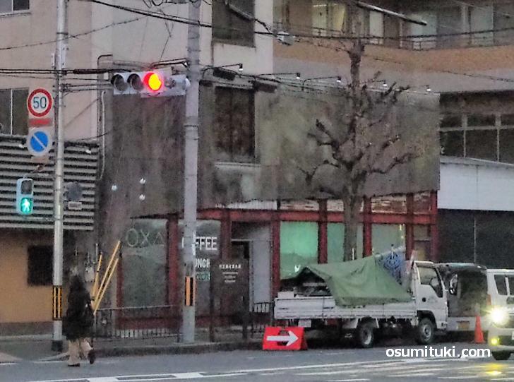 2020年12月24日オープン 京赤地鶏 備長炭焼店 焼鳥かなざわ 椥辻店