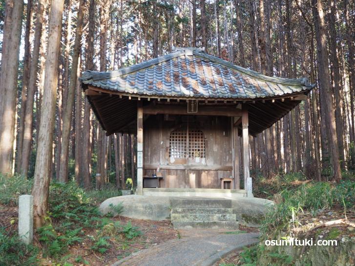 第五番「地蔵寺」