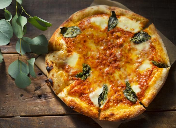 干芋とピザのお店「マガリヤマ うま味工房」が『人生の楽園』で紹介