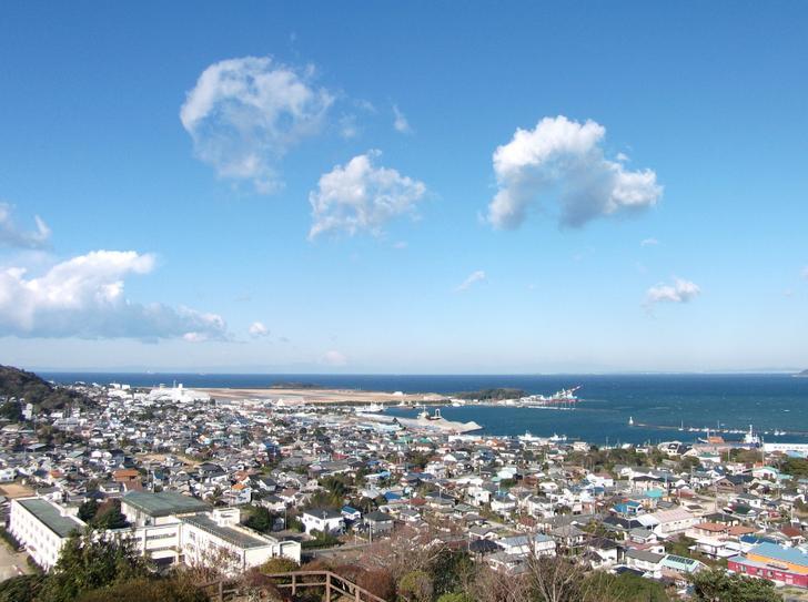 千葉県館山市の「INN&CAFE ONE DROP」が『人生の楽園』で紹介