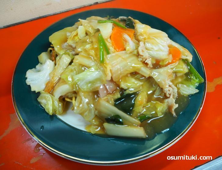 中華餡は白菜たっぷり