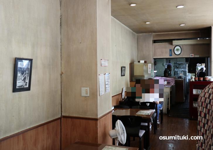 茶しん 駅前本店(店内写真)