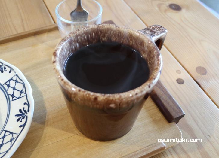 カフェ パラン のスペシャルティコーヒー