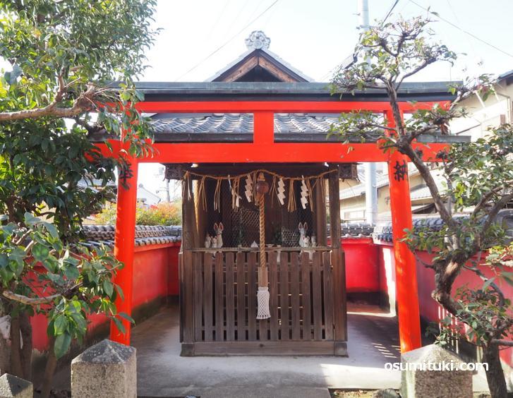 豊吉稲荷神社
