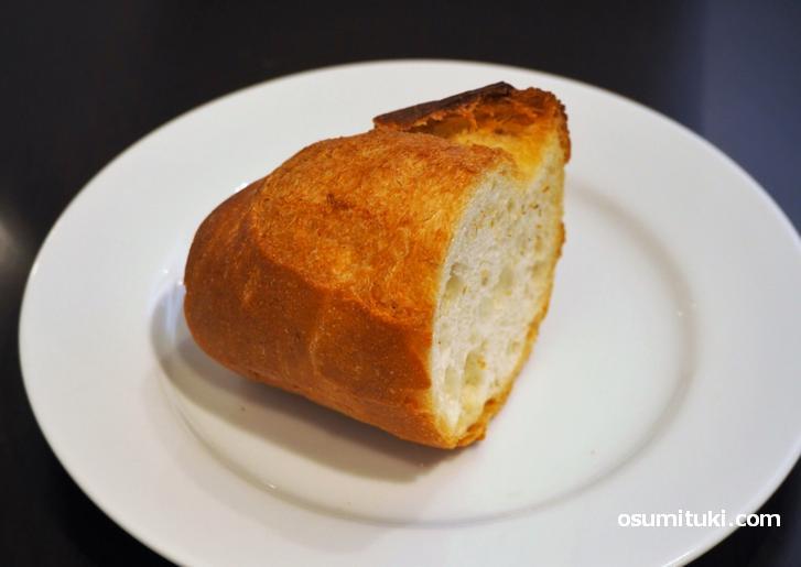 パンはおかわり自由