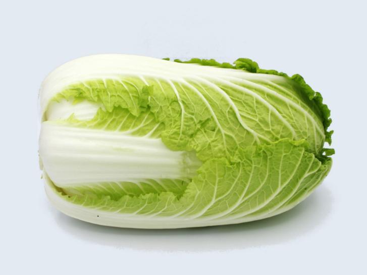 三ツ谷白菜(みつやはくさい)が『満天☆青空レストラン』で紹介