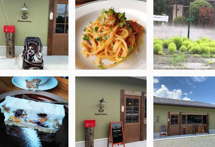 Kaikoma kitchen(カイコマキッチン)が『人生の楽園』で紹介
