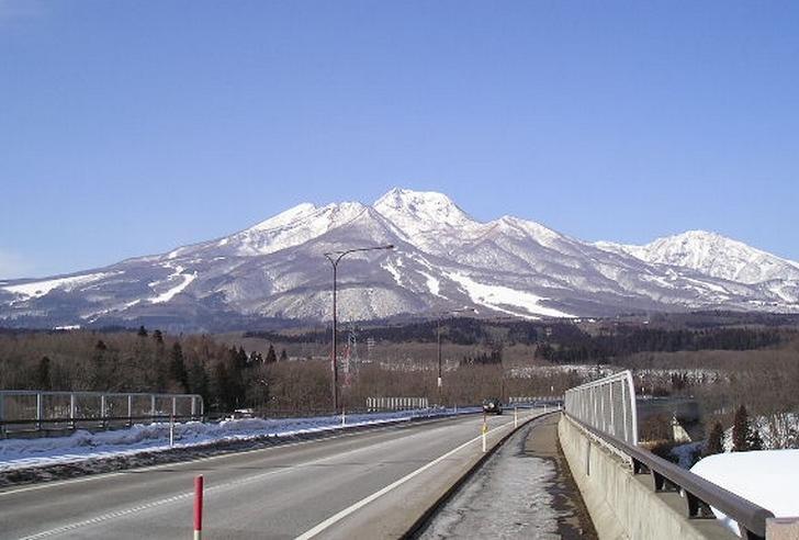 南アルプス・甲斐駒ヶ岳