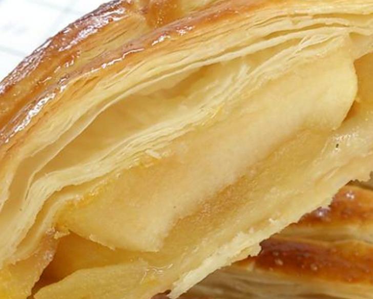 アップルパイ専門店「YOCICOTAN Cafe」が『人生の楽園』で紹介