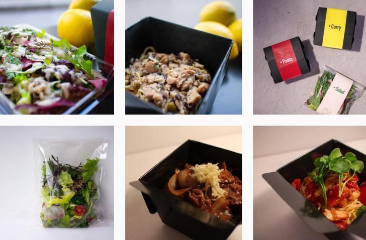 +Kitchen(インスタグラム)
