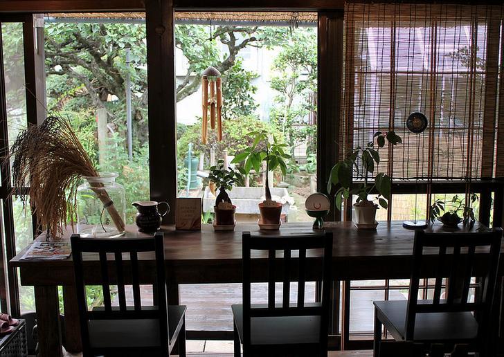 niwasaki cafe いわさ喜(さいたま市)公式サイトより