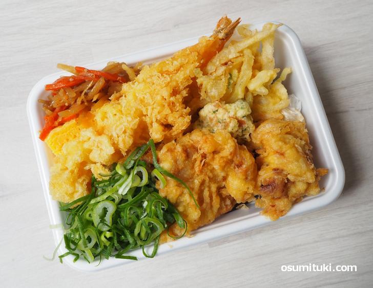 丸亀うどん弁当が京都でも2021年4月13日から販売開始