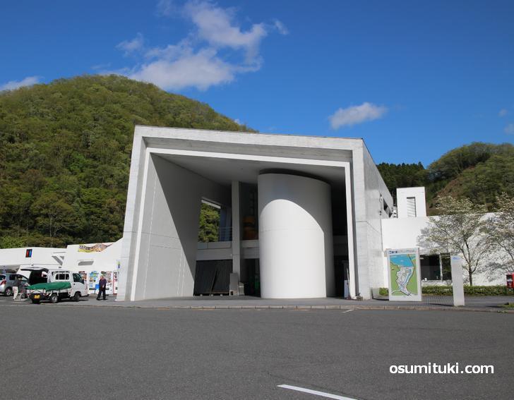 日吉町にある道の駅「スプリングひよし」が近場でお薦め