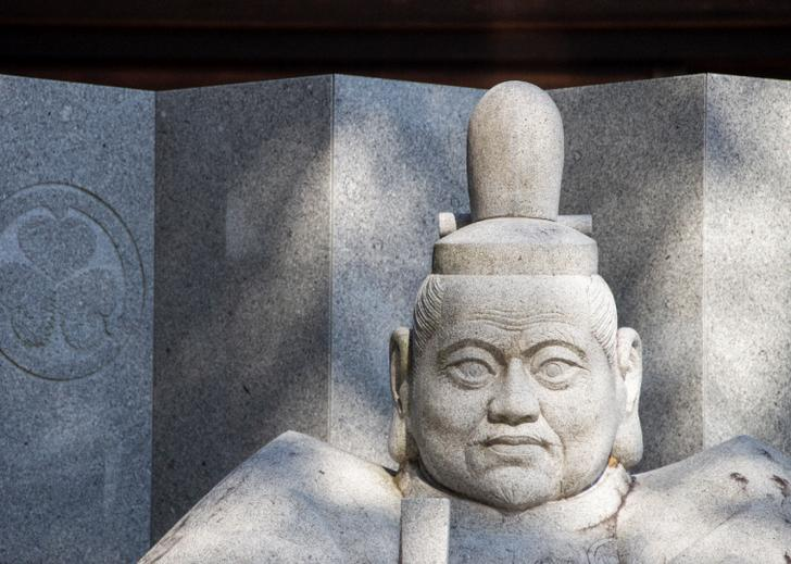 大樹寺の絶対に開けてはならない徳川家の木箱とは