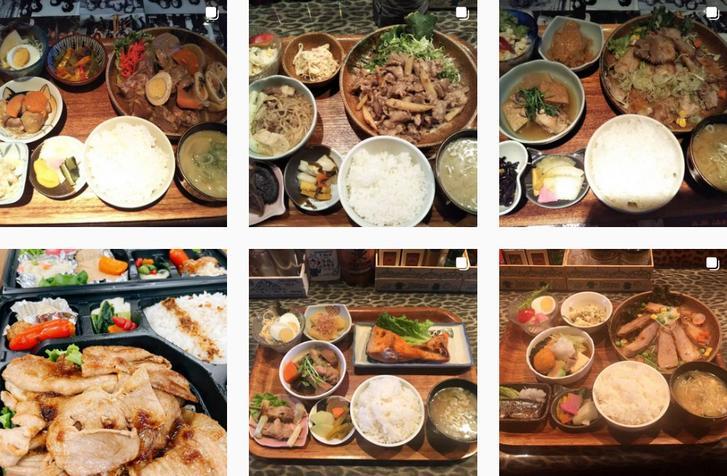 えちごやきゅーぴー(神奈川県大和市)ステーキ定食680円