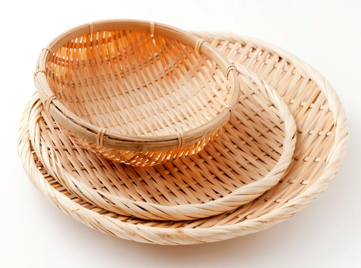 伍竹庵(栃木県芳賀郡茂木町)の竹細工が『人生の楽園』で紹介